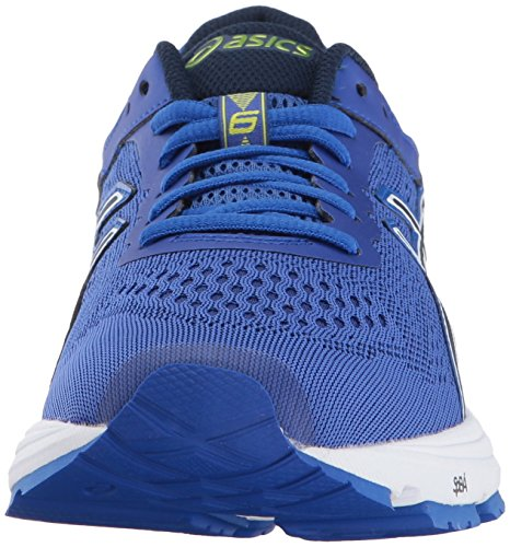 1000 Gt Indigo Asics Shoes Womens Lime Purple Blue Neon 6 Blue 4EqqZBw5