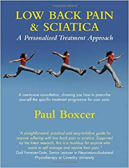 Low Back Pain and Sciatica: A Personalised Treatment Approach