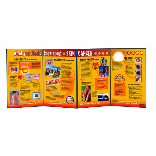3B Scientific HEALTH EDCO W43198 What You Should Know Abo...
