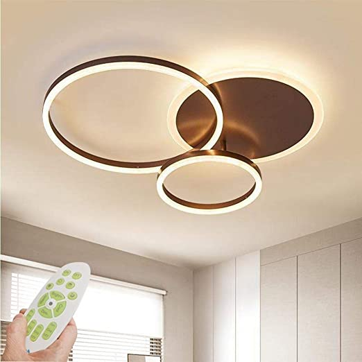 Deckenleuchte Deckenleuchte Wohnzimmerlampe Beleuchtung Metall Moderner Stil