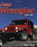 Jeep Wrangler From 1987, Robert Ackerson, 1904788971