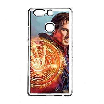 Birthday Gifts Huawei P9 Plus Fall Schutzhulle Case Doctor Strange