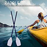 Barcley A Pair of Paddle - Non-Slip Hand Grips