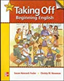 Taking off Beginning English, Susan Hancock Fesler, Christy Newman, 0072820675