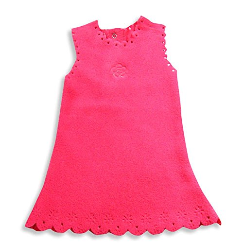 Mish - Baby Girls Fleece Jumper Dress