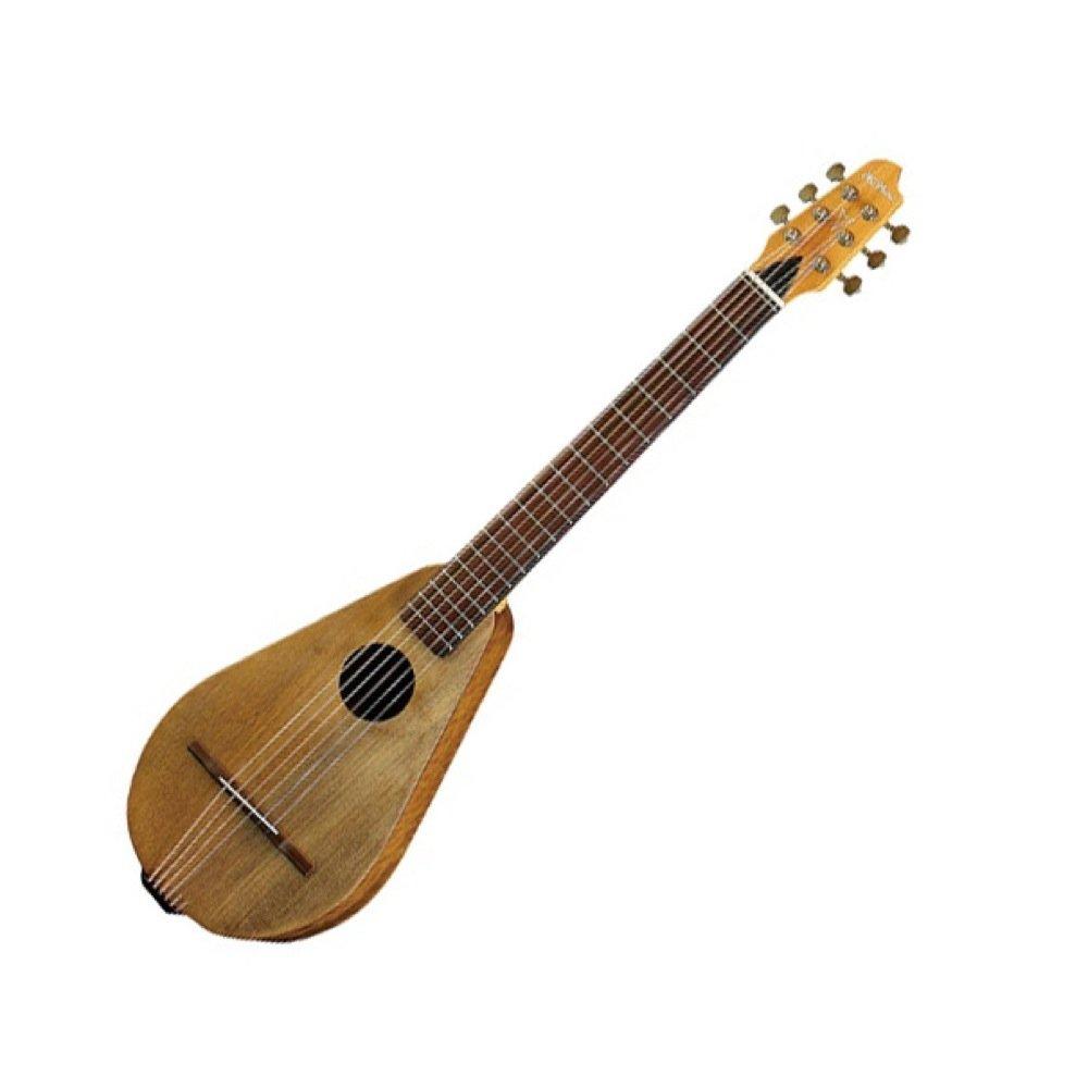K.YAIRI TEKTEK-BLUES アコースティックギター   B0061IMNL4