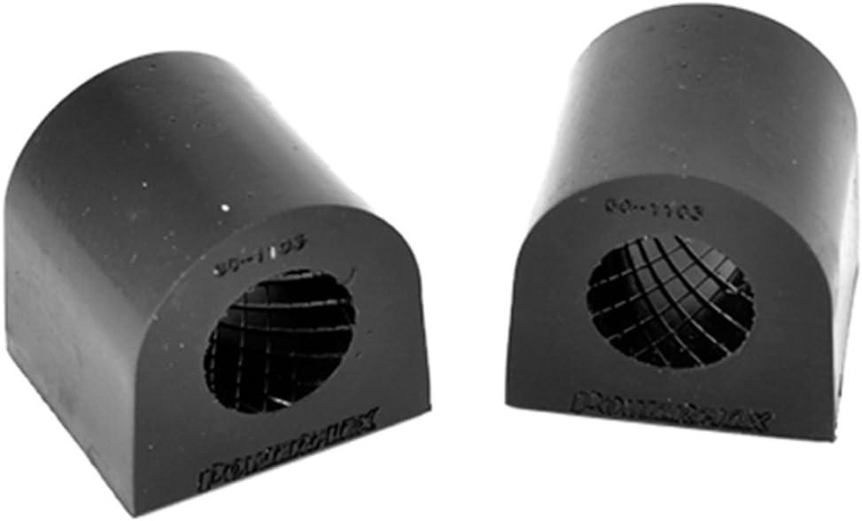 Diametro 19 mm Powerflex PFF80-1103-19BLK Boccola Barra Stabilizzatrice Anteriore