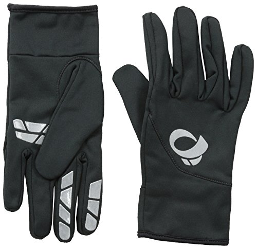 Thermal Lite Glove, Black, (Lightweight Running Gloves)
