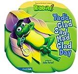 Tad's Glad-Sad-Mad, Glad Day, John Fornof, 0310706475