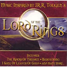 Music Inspired By J.R.R. Tolkien's Lord of the Rings