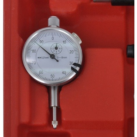 Diesel Fuel Injection Fuel Pump Timing Indicator Tool Set Injection by PMD Products (Image #2)
