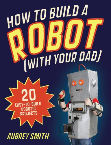 how to build robots - 5