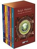 Ökologie des Bewusstseins: Buchreihe, bestehend aus 7 Titeln von Ralph Metzner