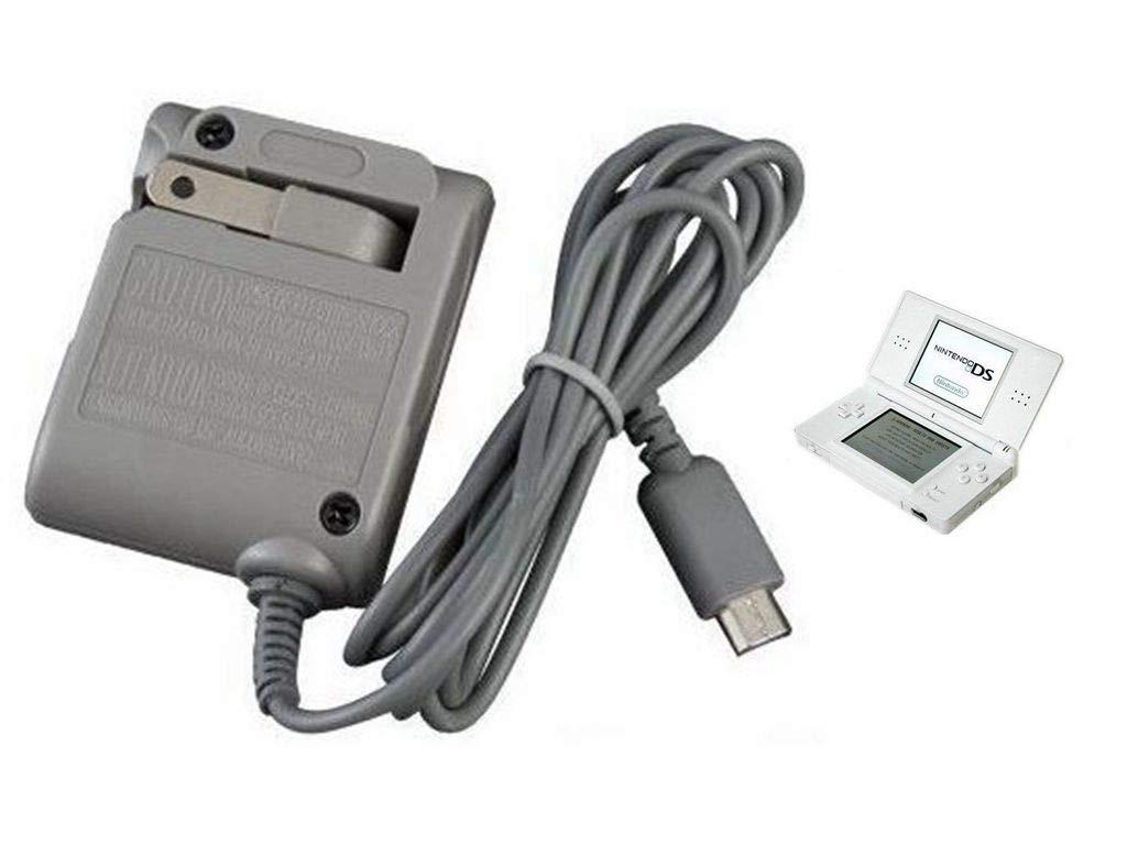 Amazon.com: Cargador adaptador de corriente CA para Nintendo ...