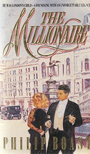 book cover of The Millionaire