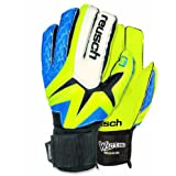 Reusch Waorani Pro SG ORTHO-TEC LTD Glove Yellow Blue