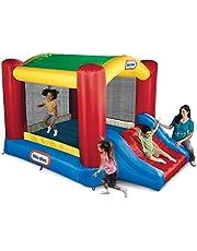 Little Tikes Shady Jump n Slide Bouncer