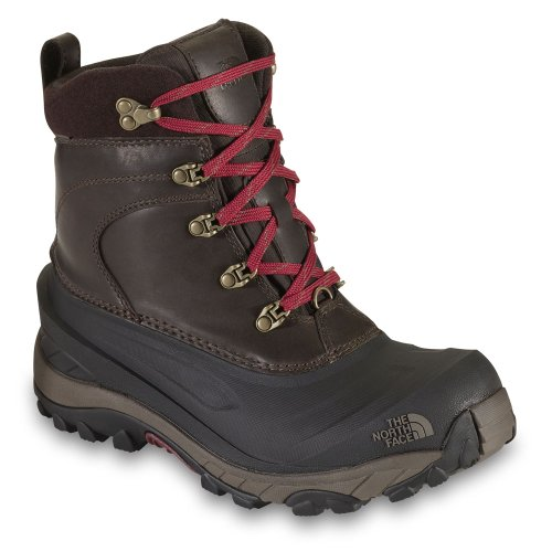 - The North Face Men's Chilkat II Luxe Coffee Brown/Shroom Brown (Prior Season) 10 D US