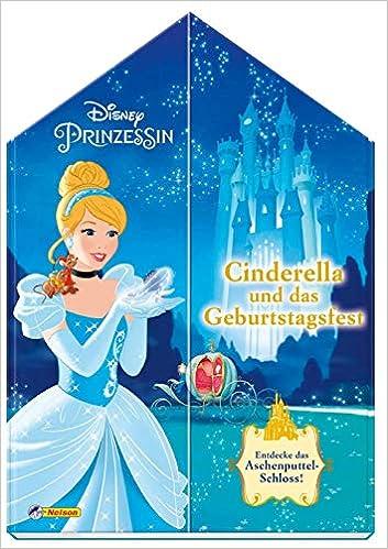 Disney © Cinderella Aschenputtel Prinzessin