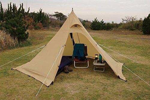 Ogawa Campal Pilz 7-ST 1 Tent - 2-3 Person, 2