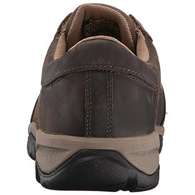 KEEN Utility Men's LA Conner at ESD Industrial & Construction Shoe: Shoes