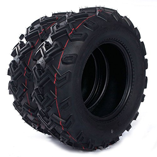 20 6 lug rims and tires packages - 5