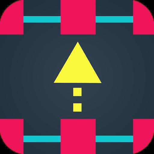 arrow-up-radical-top-arcade-game