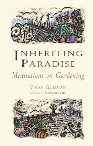 Cover of Inheriting Paradise: Meditations on Gardening