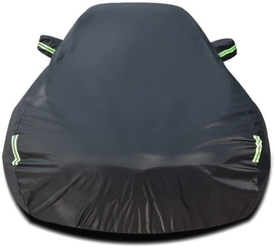 Whitejianpeak Large special price !! Car Cover Compatible Maserati Los Angeles Mall Levante 5-Door with
