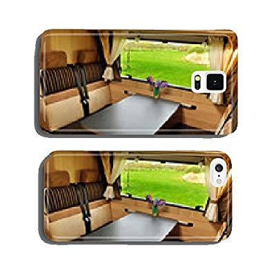 RV (camper, motorhome, caravan) interior cell phone cover case Samsung S5