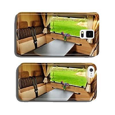RV (camper, motorhome, caravan) interior cell phone cover case Samsung S5