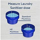 Lysol Laundry Sanitizer Additive, 0% Bleach, Crisp Linen Scent, 41 oz (Pack of 6)