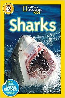 Descargar Epub Gratis National Geographic Kids Readers: Sharks