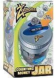 Zillionz Electronic Money Jar