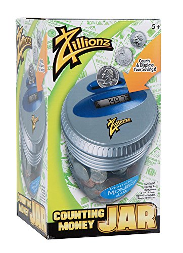 Electronic Coin Jar - 7