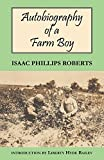 img - for Autobiography of a Farm Boy book / textbook / text book