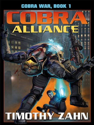 Cobra Alliance: Cobra War Book I