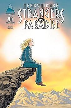 Strangers in Paradise Vol. 3 #90