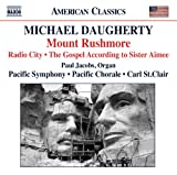 Daugherty: Mount Rushmore