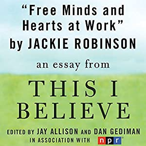 Free Minds and Hearts at Work Audiobook
