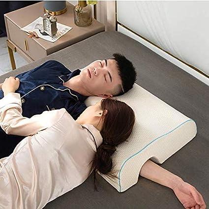 ZHT Couple anti pressure arm pillow, L
