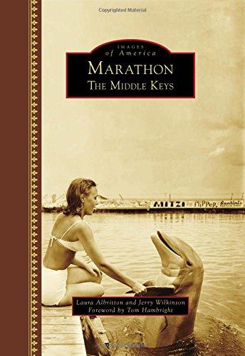 Marathon: The Middle Keys (Images of America) ebook