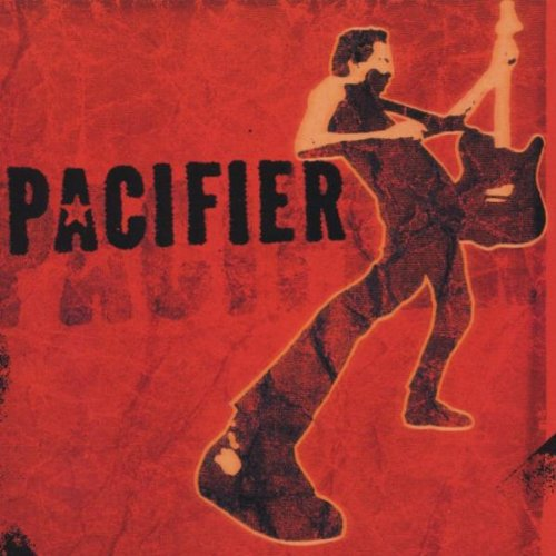 Pacifier - Weapons Of Mass Destruction - Lyrics2You