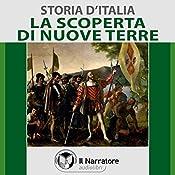 La scoperta di nuove terre (Storia d'Italia 35) |  vari