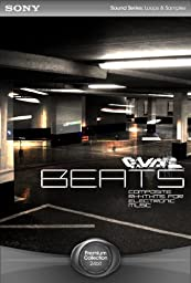 EVAC Beats: Composite Rhythms for Electronic Music [Download]