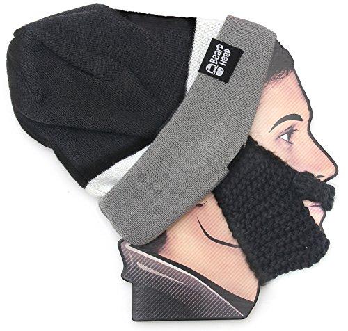 con Gorro nbsp;Beard nbsp;Barba nbsp;– barba Gorro Gorro Head nbsp;– UwqwdSB
