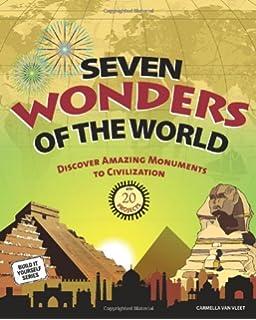 Wonders of the modern world essay   Order essay online