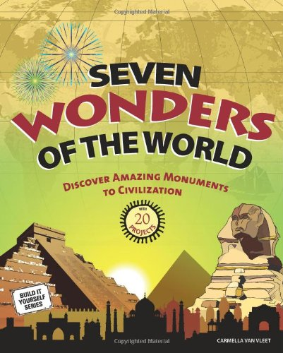 7 wonders of the world - 4