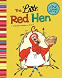 The Little Red Hen, Christianne C. Jones, 1404860738