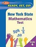 Mathematics Test, BBE Associates Staff and Research & Education Association Editors, 0738607134